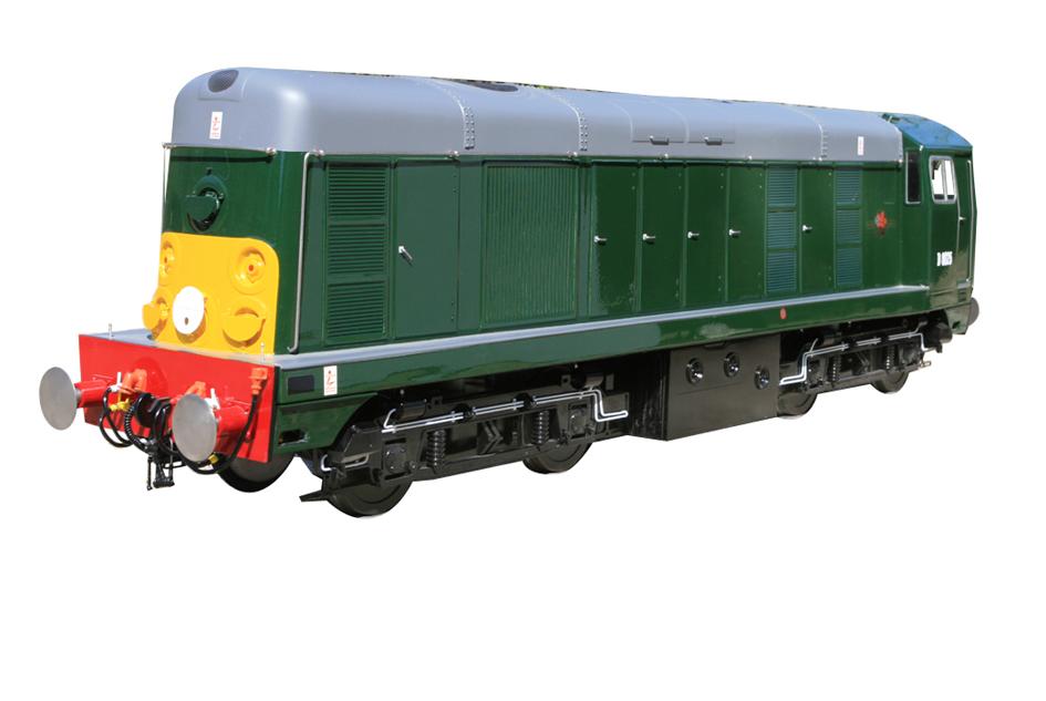 Maxitrak - 5 Inch Class 20
